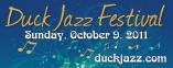 Duck Jazz Festival PSA
