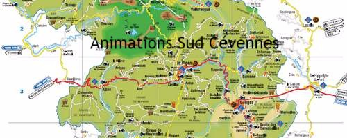 SudCevennes