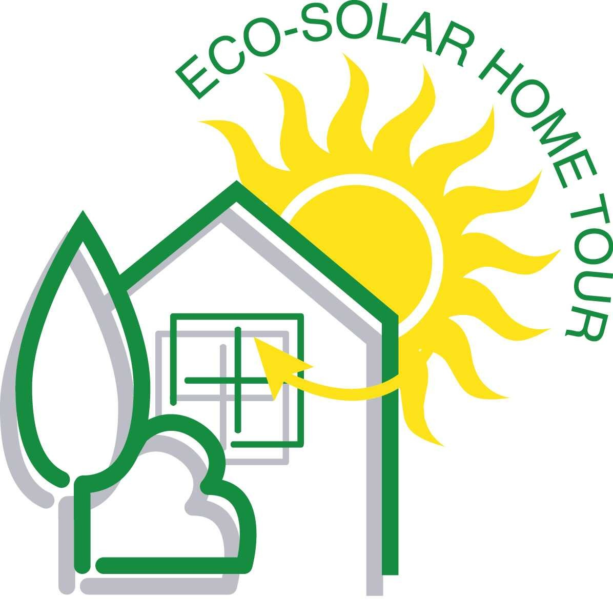 Eco Solar Tour logo
