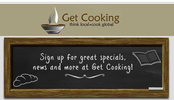 Get Cooking Edmonton