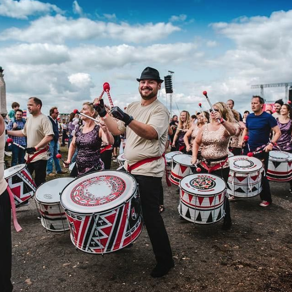 Victorious Festival: Kids Arena Announced! 6