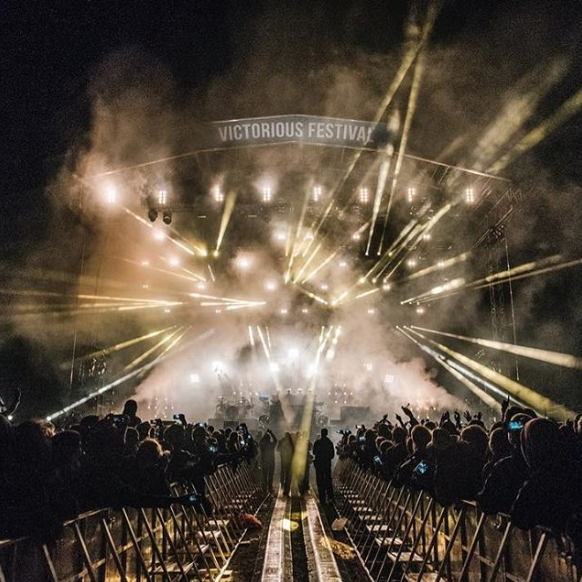 Victorious Festival: Kids Arena Announced! 5