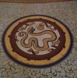 Ormen i La Daurade