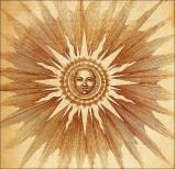 Den alkemiska solen