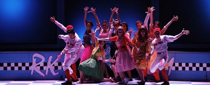 Imatge de l'espectacle La Ventafocs , el musical
