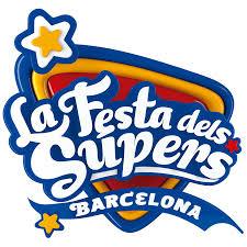 Logotip Festa Súpers