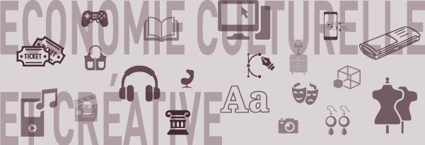Economie culturelle et créative