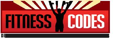 Fitness Codes Logo