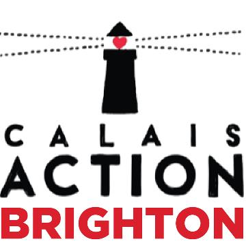 Calais Action Brighton logo