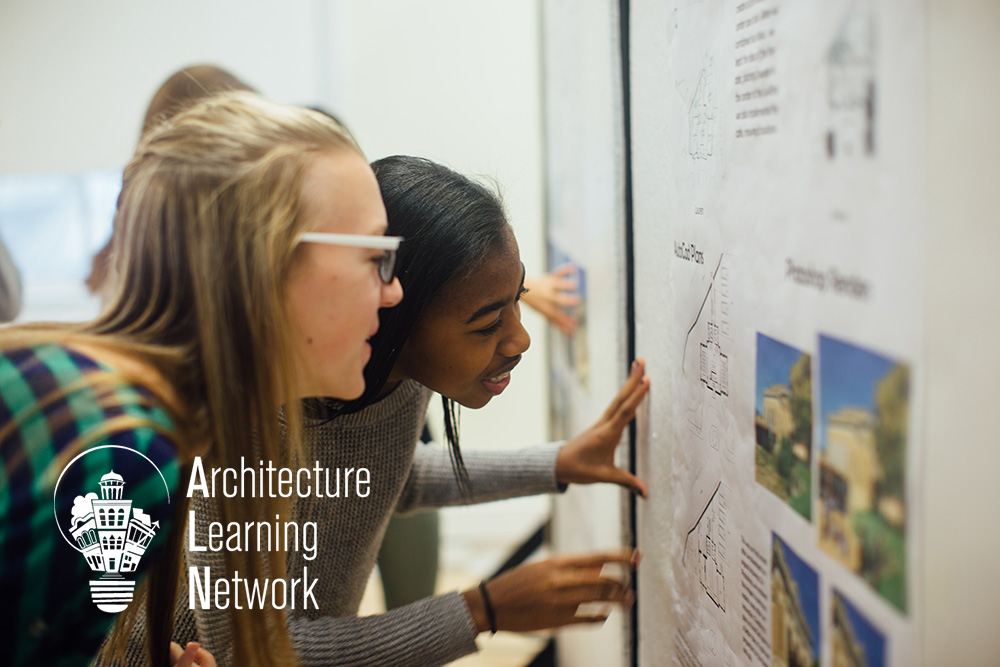 Architecture Learning Network