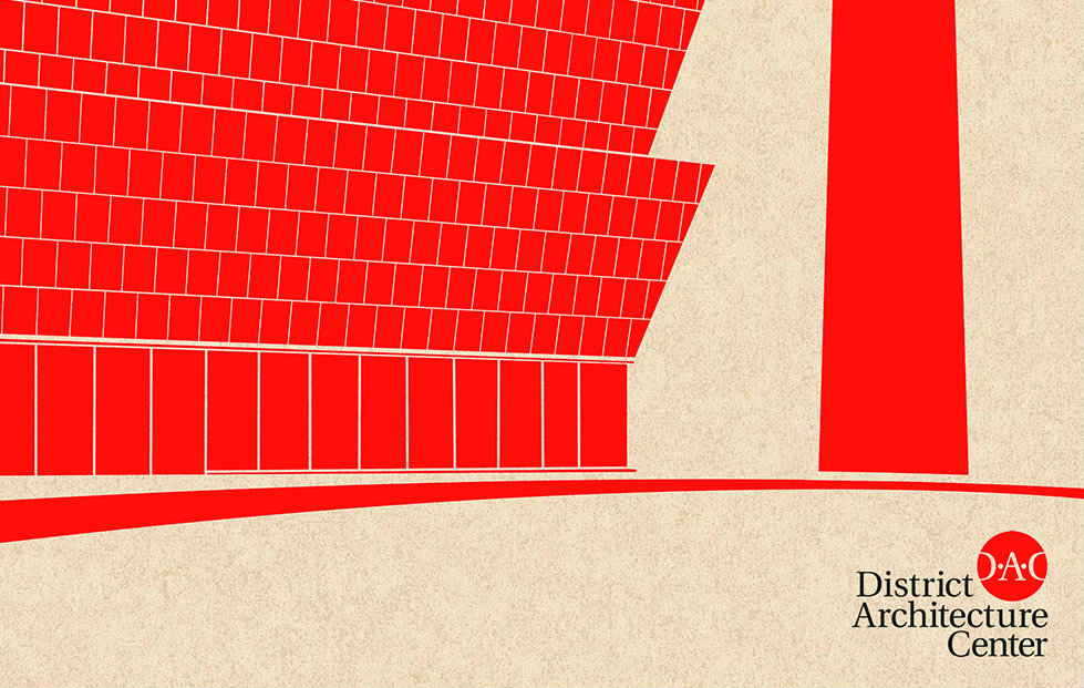 Architecture Month Poster
