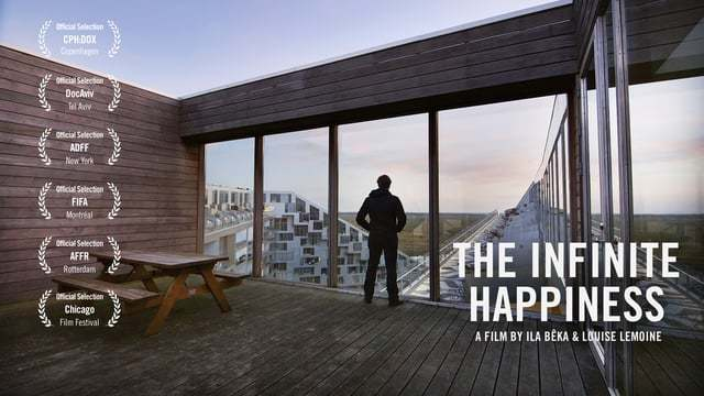 Infinite Happiness film