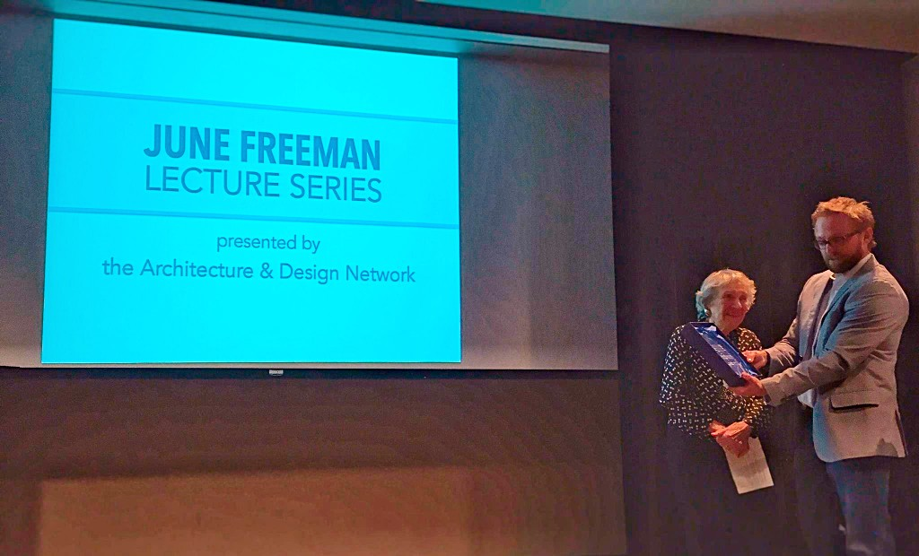 June Freeman