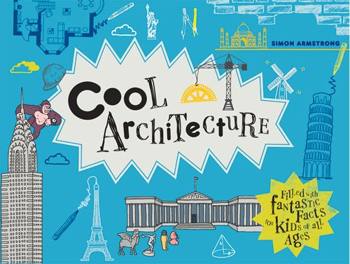 Cool Architecture book cover