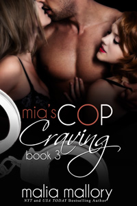 Mia's Cop Craving 3