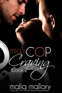 Mia's Cop Craving 2