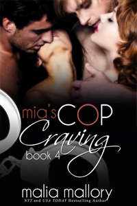 Mia's Cop Craving 4