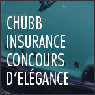 Chubb Inurance Concours