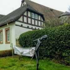 Childhood Home of the Brothers Grimm