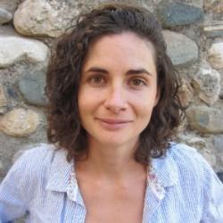 Isa Sophia Haberer - Suluk Europe