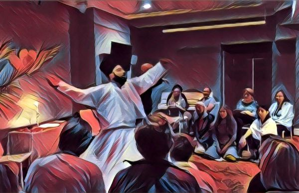 Suluk Naubahar Sema - Saturday, June 8, 2019 - The Astana, Richmond, Virginia