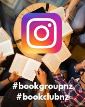 Find Book Discussion Scheme on Instagram