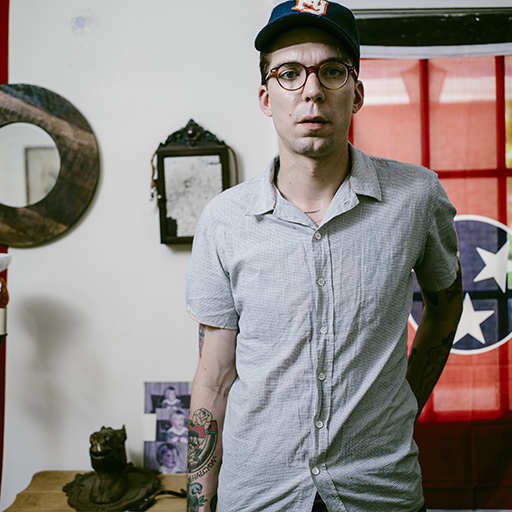 Photo of Justin Townes Earle