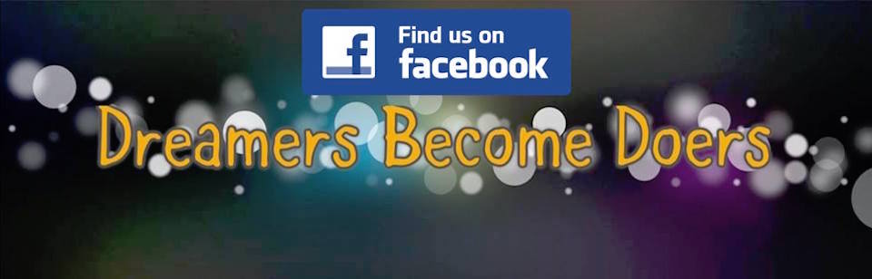 Dreamers Become Doers Facebook Group