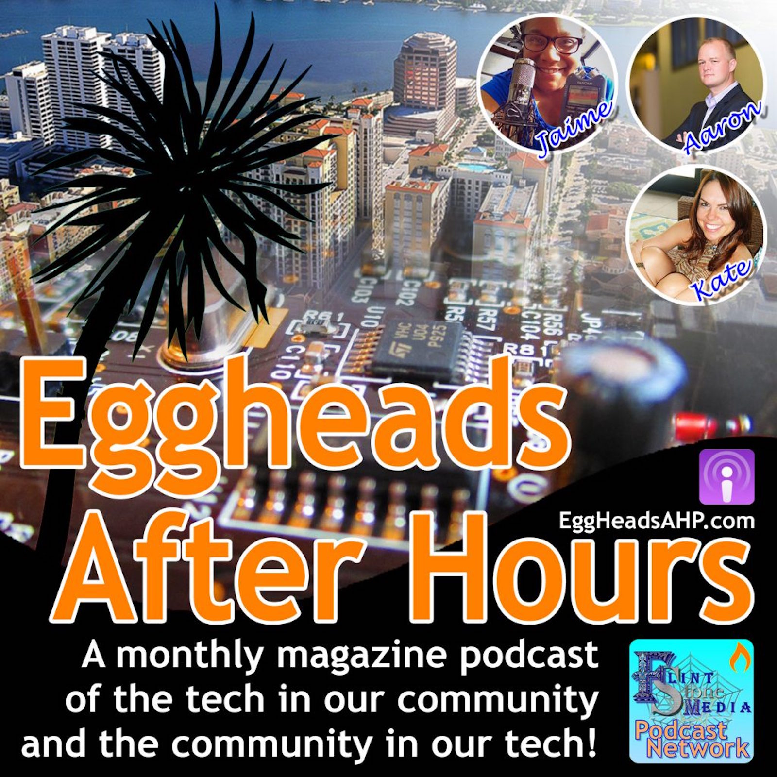 Eggheads After Hours Podcast