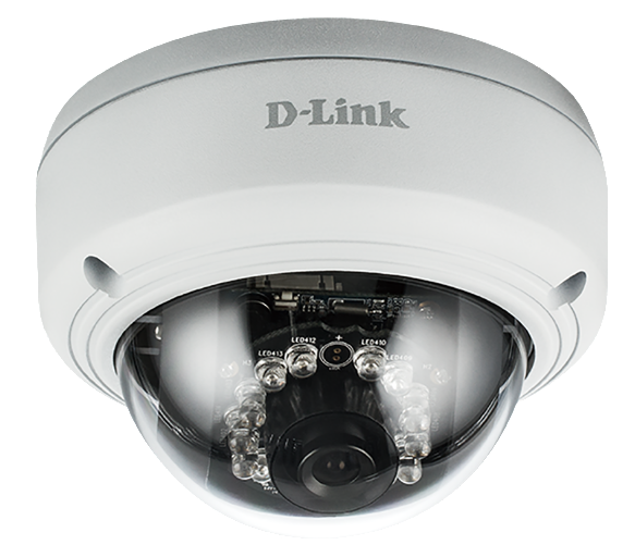 D-Link DCS-4603 kamera