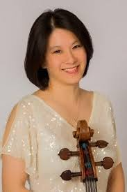 Carol Ou, cellist