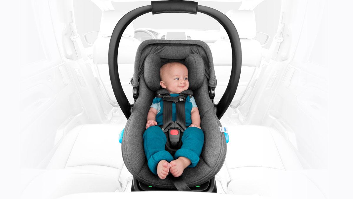 Car Seat, Clek Liing Promotion - SAVE $80