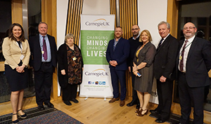 Connecting credit unions and Scotland's work force