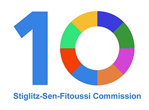 Celebrating Stiglitz-Sen-Fitoussi