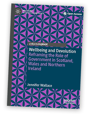 Wellbeing at Westminster