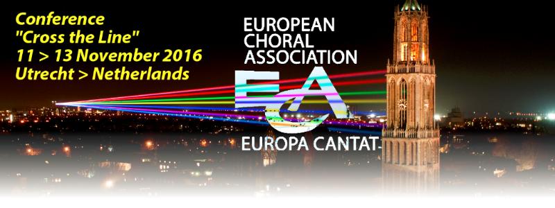 Conference ECA-EC 2016
