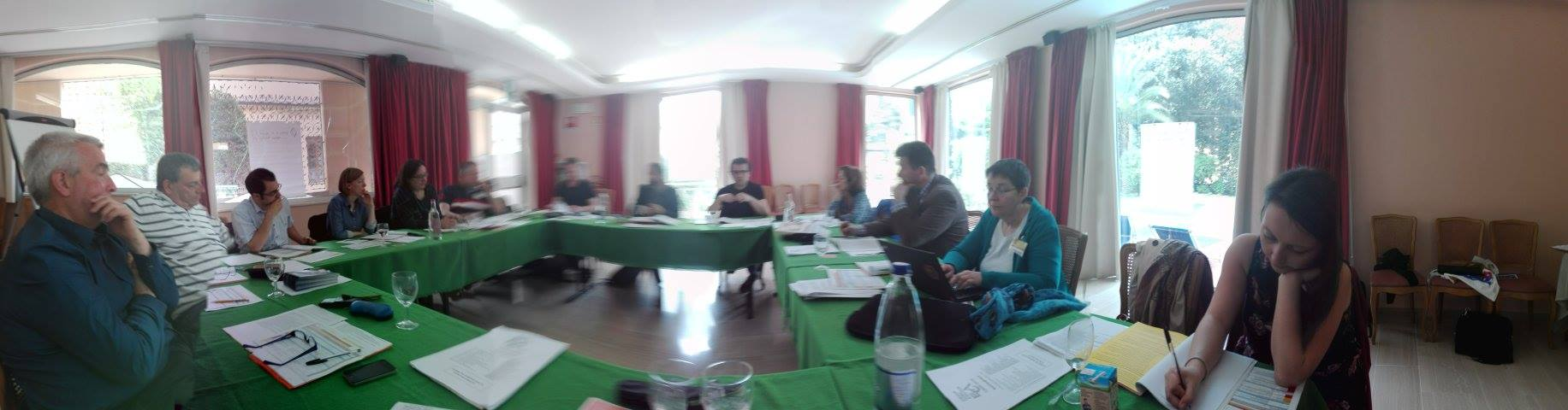 ECA-EC board