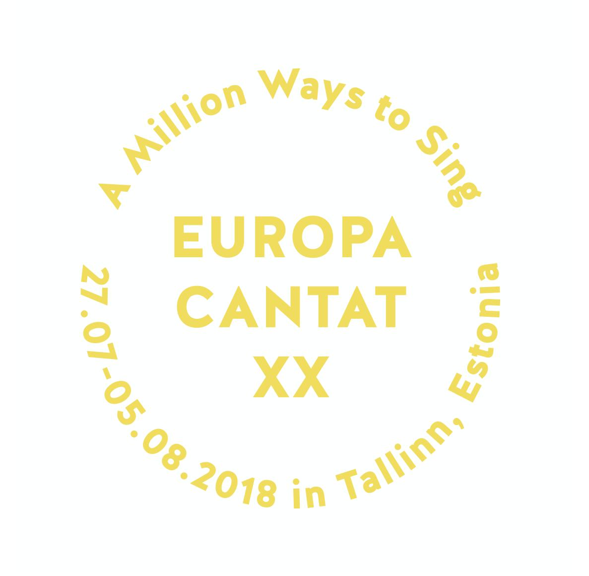 EC Festival XX Tallinn