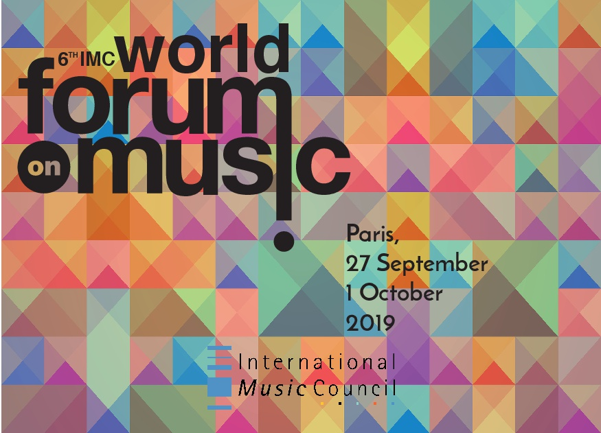 IMC Forum on Music