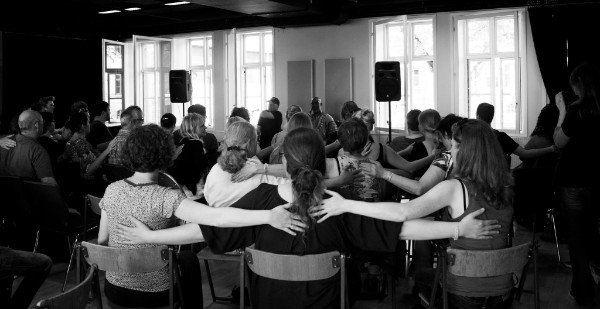 Aarhus Vocal Festival
