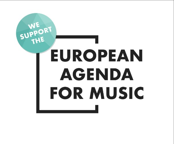 European Agenda for Music