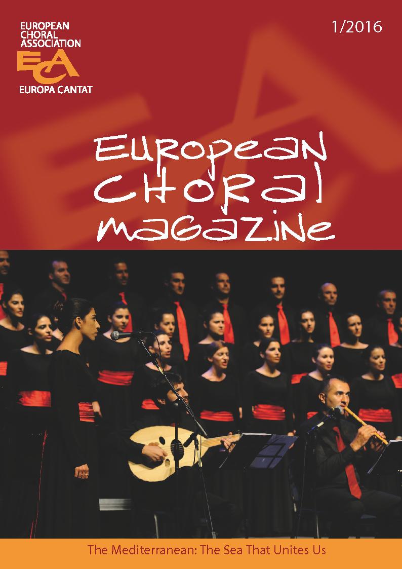 ECMagazine 1/2016