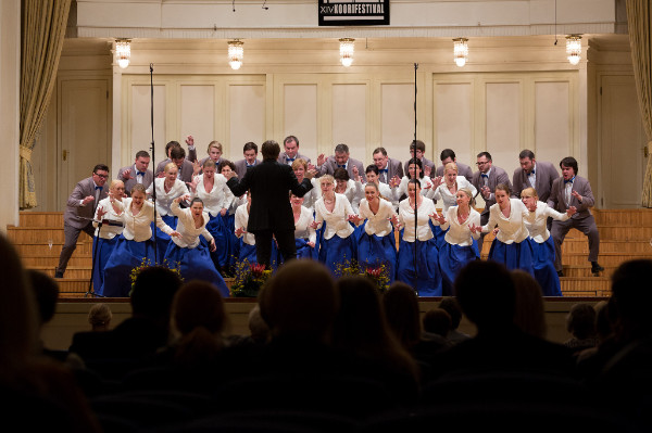 Choir Festival Tallinn