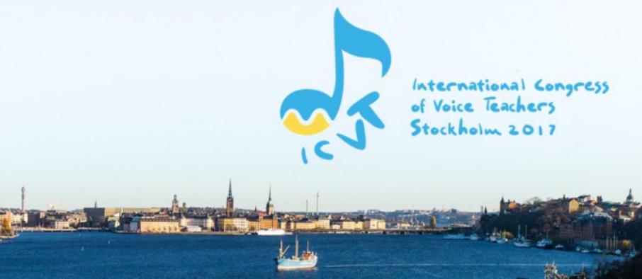 International Congress of Voice Theachers