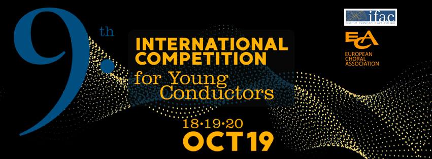 Intern Competition Young Conductors