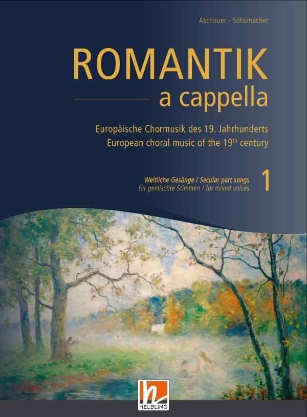 ROMANTIK a cappella