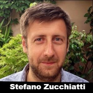 Stefano Zucchiatti