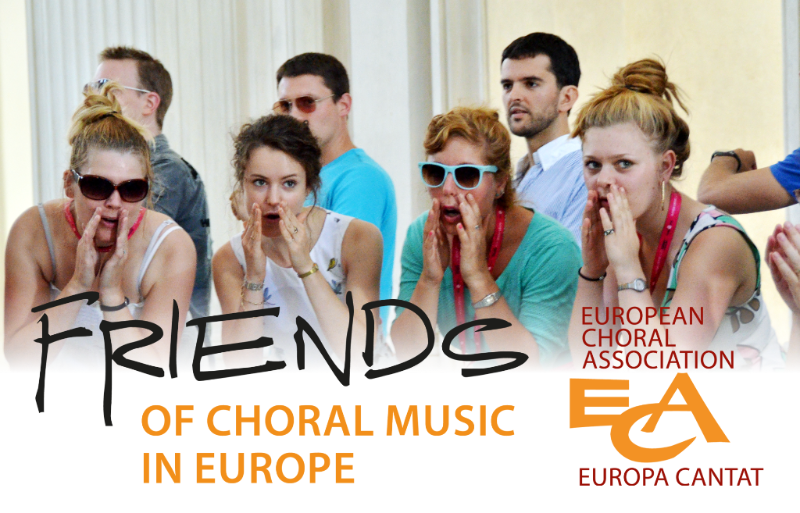Friends of Choral Music In Europe