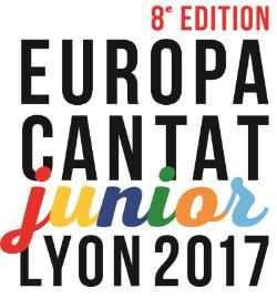 EUROPA CANTAT Junior | Lyon 2017