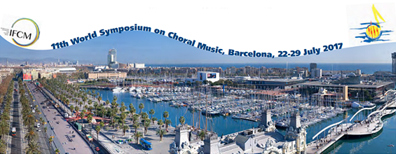 World Symposium on choral Music